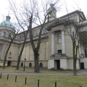 Bazylika Warszawa