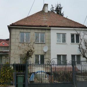 Dom jednorodzinny, Warszawa