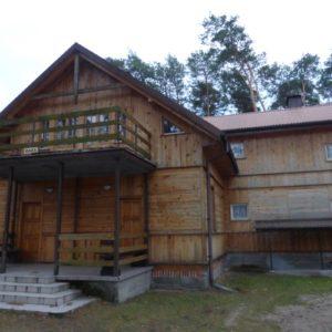 Dom rekolekcyjny, Loretto
