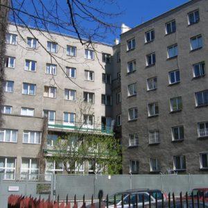 Dom zakonny, Warszawa