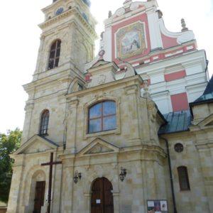 Kościół, Tarnobrzeg