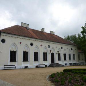Muzeum, woj. mazowieckie
