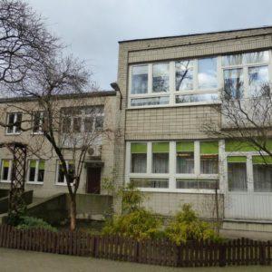 Przedszkole, Warszawa