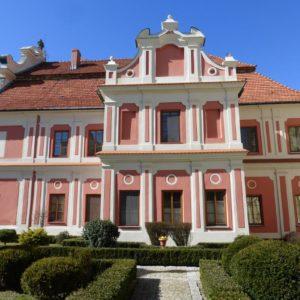 Seminarium Sandomierz