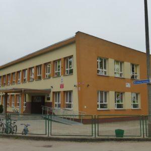 Szkoła Żórawina, woj, dolnośląskie