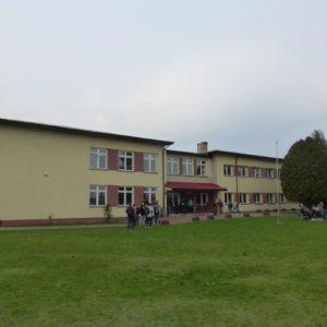 Szkoła Kornica