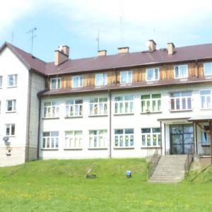 Szkoła gmina Kołbiel